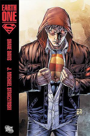 Superman_earth_one