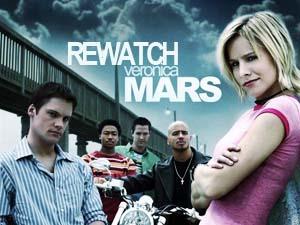 Veronica Mars Rewatch