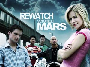 Veronica Mars Rewatch