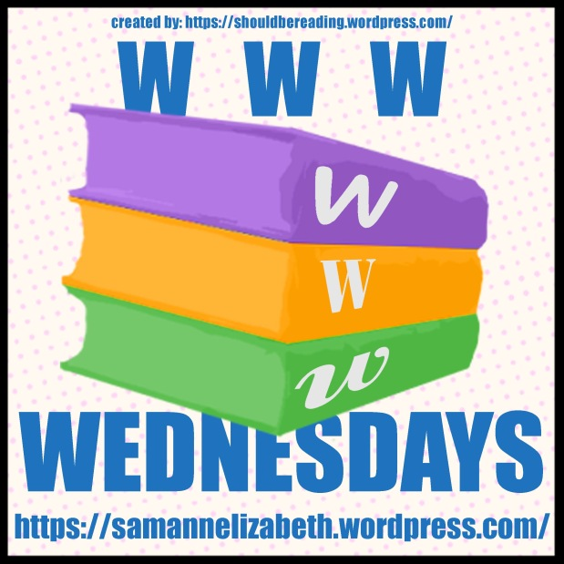 WWW Wednesdays – August 3 2016