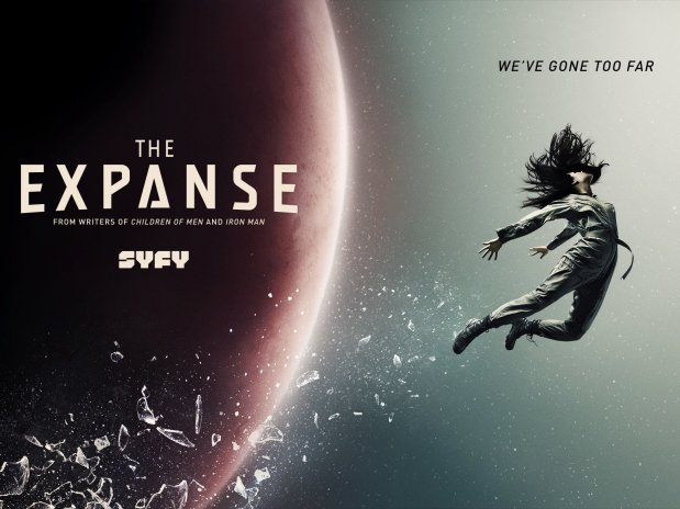What to Watch: The Expanse (SyFy)