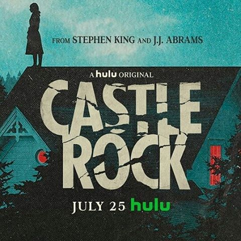 Castle Rock – I give up!