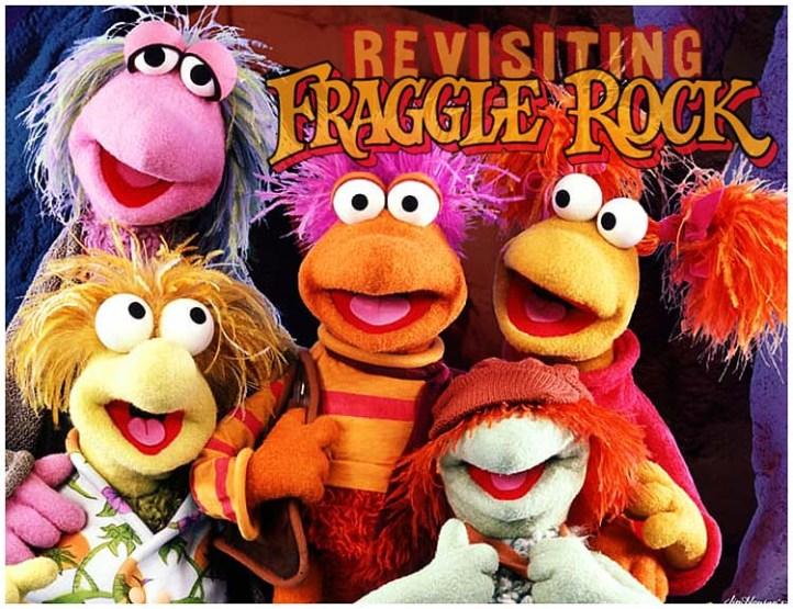 RevisitFraggleRock